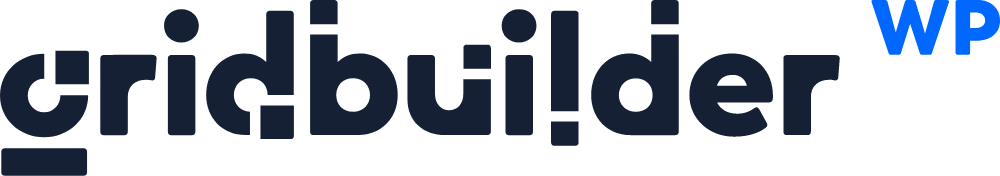 WPGridBuilder - Maintenance WP partner