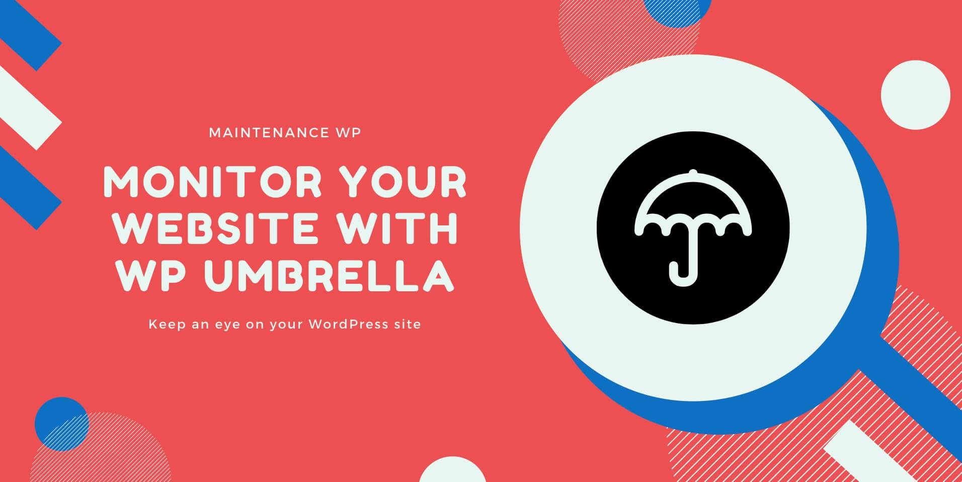 wp umbrella